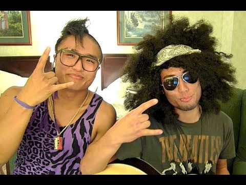LMFAO - Party Rock Anthem (acoustic)
