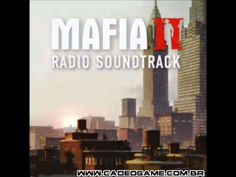 Chuck Berry - Nadine (Mafia II Soundtrack)