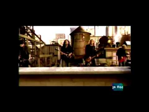 Nickelback   Hero   Official Music Video