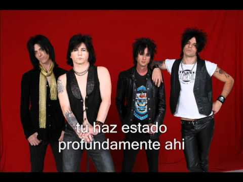 L.A. Guns-Beautiful (Subtitulado)