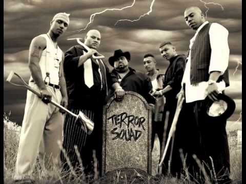 Terror Squad - Pass The Glock