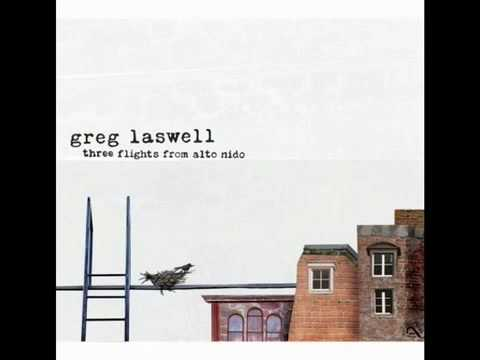 Greg Laswell - days go on