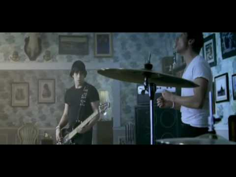 Billy Talent - Surrender [Official Music Video]