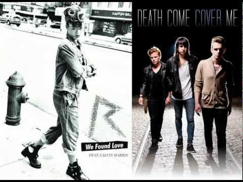 Screamo Cover: Rihanna - We Found Love (2012) by Death Come Cover Me