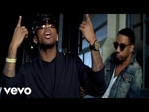 Fabolous - My Time ft. Jeremih