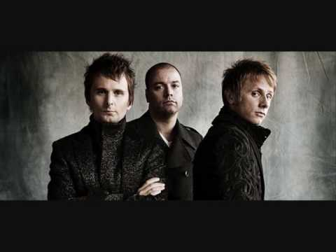 Muse -  Crying Shame