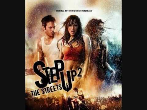 Step Up 2: Brit & Alex ''Let It Go''