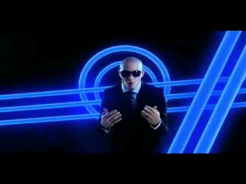 Pitbull - Shake That Ass  For Me