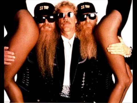 ZZ Top - (Let Me Be Your) Teddy Bear