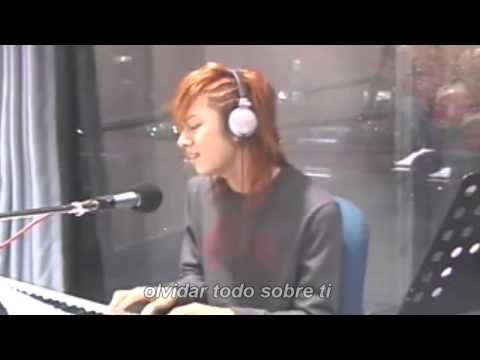 Winter Sonata OST - Heechul (Super Junior) - sub español