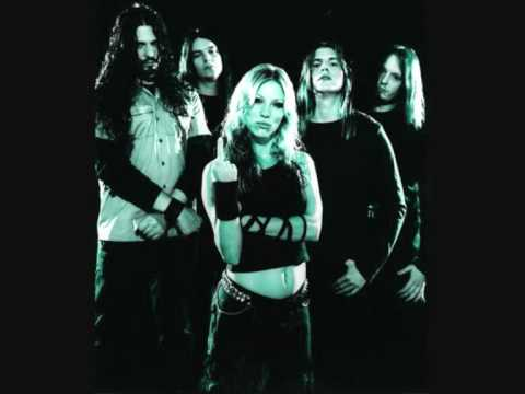 Arch Enemy - Aces High (Iron Maiden Cover)