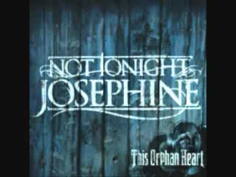 Not Tonight Josephine - Sunshine