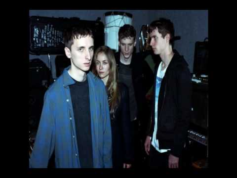These New Puritans - Three Thousand