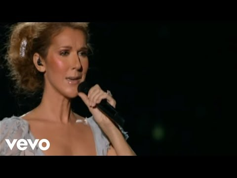 Céline Dion - My Heart Will Go On