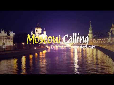 Moscow Calling (DJ Fisun Extended Mix)
