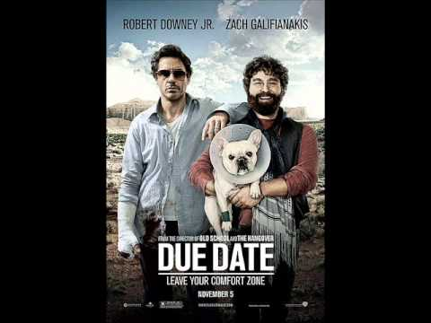 Due Date song - Check Yo Self Ice Cube