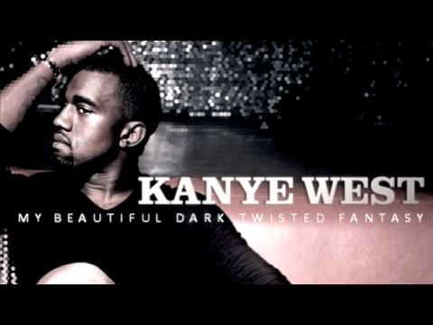 All of the Lights (Extended) [HD]- Kanye West Feat. Rihanna, Kid Cudi, Lil Wayne, Drake, Big Sean