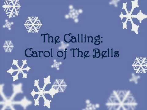 Carol Of The Bells - The Calling
