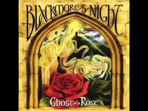Blackmore's Night Ghost Of A Rose Full Album