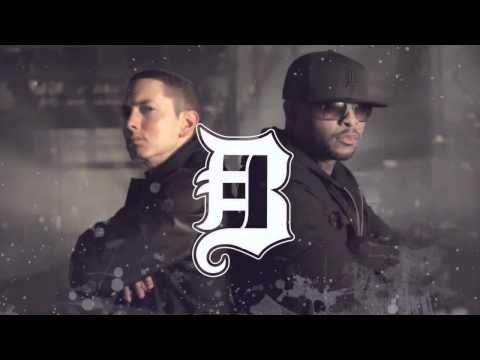 Bad Meets Evil-Echo ft.Liz Rodriguez [HD]
