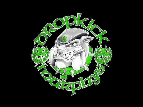 Dropkick Murphys - Johnny I hardly knew ya