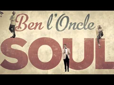 Ben l'oncle soul - L'ombre d'un homme - album version