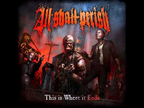 All Shall Perish - Surprise! You're Dead! (Faith No More Cover)