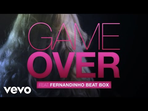 Fhabi Hanna - GAME OVER