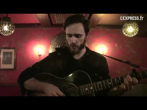James Vincent McMorrow / Wicked Game (Chris Isaak)