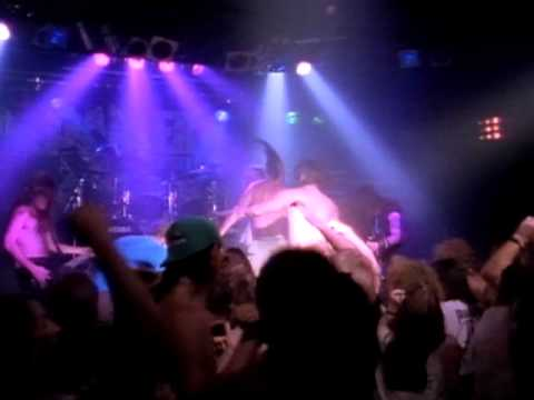 Pantera - Cowboys From Hell (Video)
