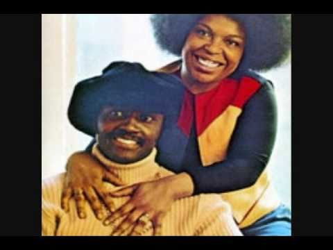 Roberta Flack ft. Donny Hathaway - The Closer I Get To You