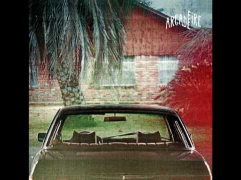 Arcade Fire - We Used To Wait