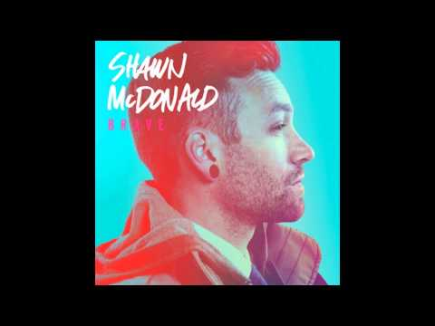 Shawn McDonald - Flower In The Snow
