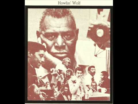 Howlin' Wolf - Back Door Man