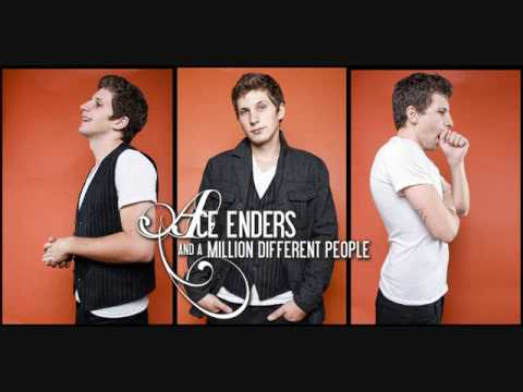 Ace Enders and A Million Different People -