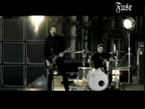 Alkaline Trio-Time To Waste