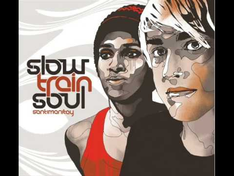Slow train soul-Mississippi freestylin