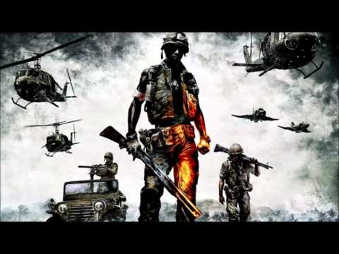 Battlefield bad company 2 vietnam Fortunate son - creedence clear water revival