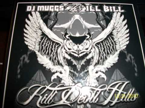 Dj Muggs vs Ill Bill - Skull & Guns (feat. Slaine & Everlast of La Coka Nostra)