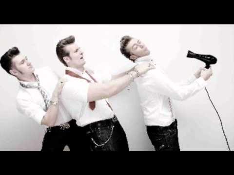 The Baseballs - Crazy in Love (HQ)