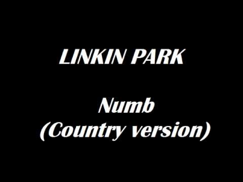 Linkin Park - Numb (Country cover)