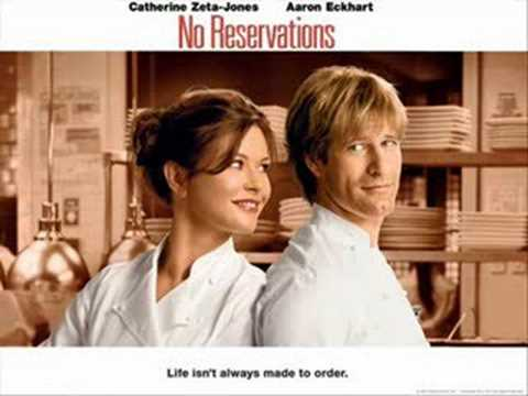 Liz Phair - Count on my love (No reservations soundtrack)