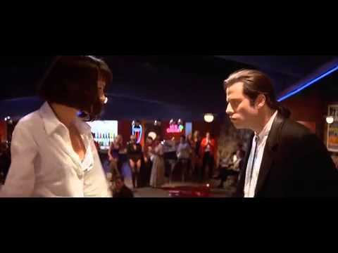 Chuck Berry - You Never Can Tell [ Pulp Fiction ].