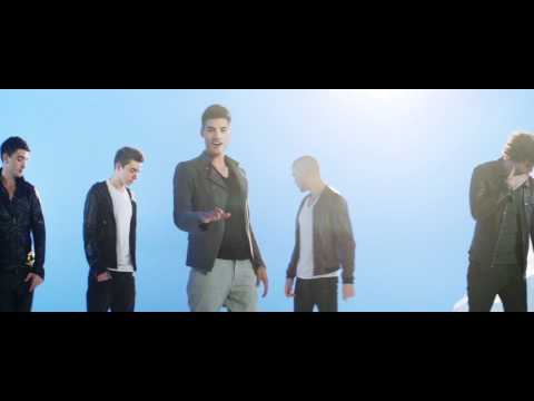 Ice Age 4 : Continental Drift - Chasing The Sun (The Wanted Music Video)