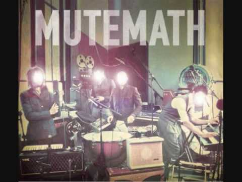 Mute Math - You are mine (LP Version)