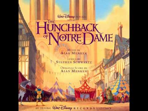 The Hunchback of Notre Dame OST - 15 - Someday
