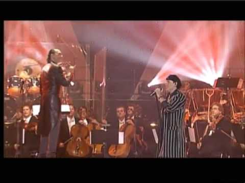 Scorpions - Berlin Symphonic Orchestra - Still Loving You