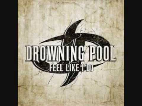 Drowning Pool-Over My Head