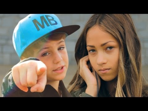 Gym Class Heroes: Stereo Hearts (MattyBRaps Cover ft Skylar Stecker)