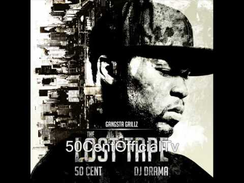 50 Cent ft. Jeremih - Planet 50 (The lost Tape) 2012